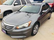 2012_Honda_Accord_EX Sedan AT_ Austin TX