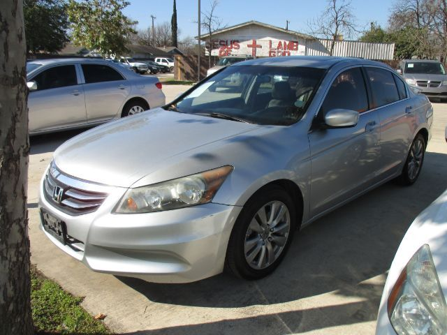2012 Honda Accord EX Sedan AT San Antonio TX