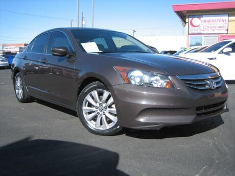 2012 Honda Accord EX Sedan AT Tucson AZ