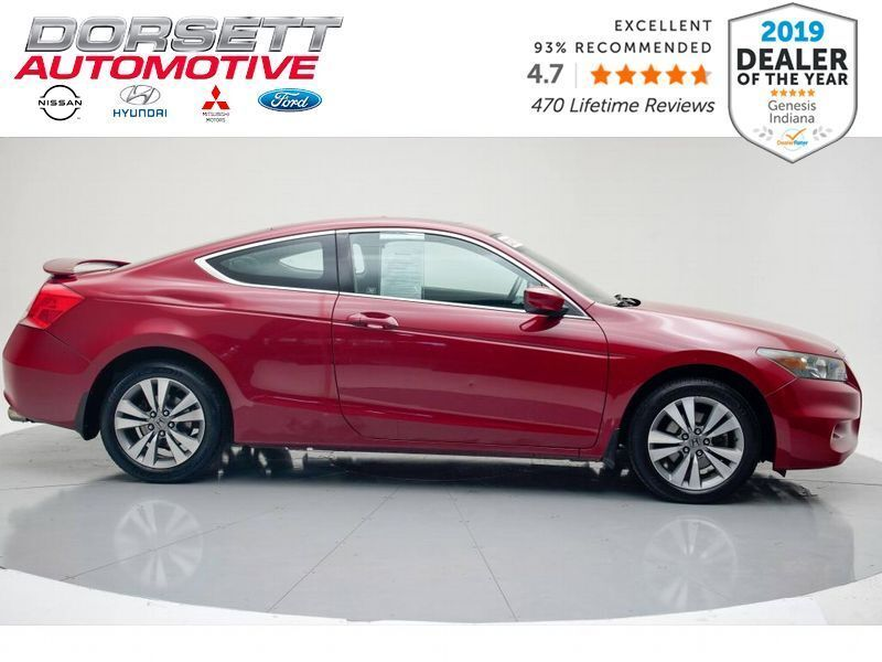 2012 Honda Accord EX Terre Haute IN