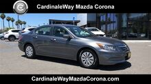 2012_Honda_Accord_LX 2.4_ Corona CA