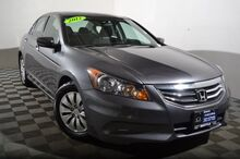 2012_Honda_Accord_LX 2.4_ Seattle WA