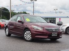 2012_Honda_Accord_LX_ Hickory NC