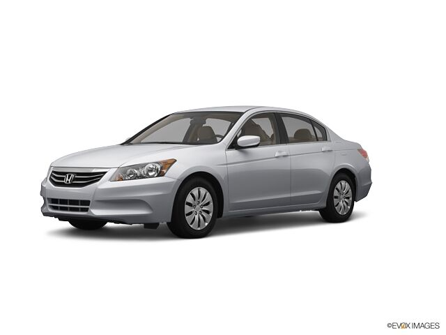 2012 Honda Accord LX Indianapolis IN