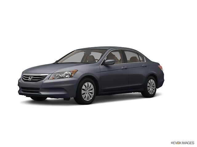 2012 Honda Accord LX-P Indianapolis IN