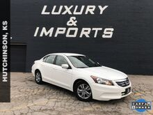 2012_Honda_Accord_LX-P_ Leavenworth KS
