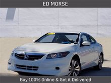 2012_Honda_Accord_LX-S_ Delray Beach FL
