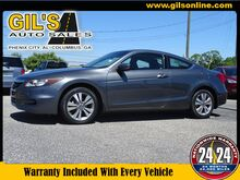 2012_Honda_Accord_LX-S_ Columbus GA