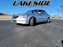 2012_Honda_Accord_LX Sedan AT_ Colorado Springs CO