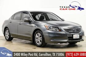 2012_Honda_Accord_SE AUTOMATIC LEATHER HEATED SEATS BLUETOOTH POWER DRIVER SEAT_ Carrollton TX