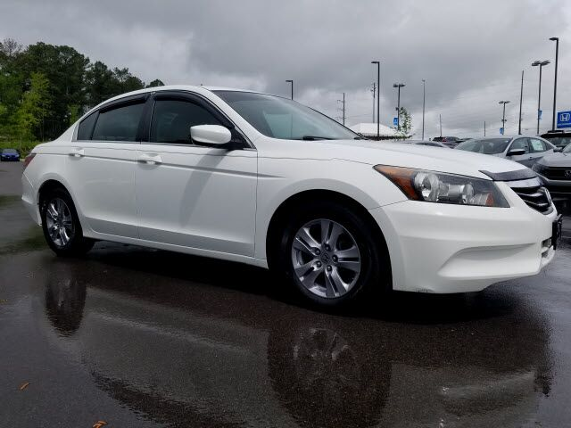 2012 Honda Accord SE Chattanooga TN