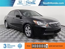 2012_Honda_Accord_SE_ Miami FL