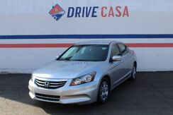 2012_Honda_Accord_SE Sedan AT_ Dallas TX