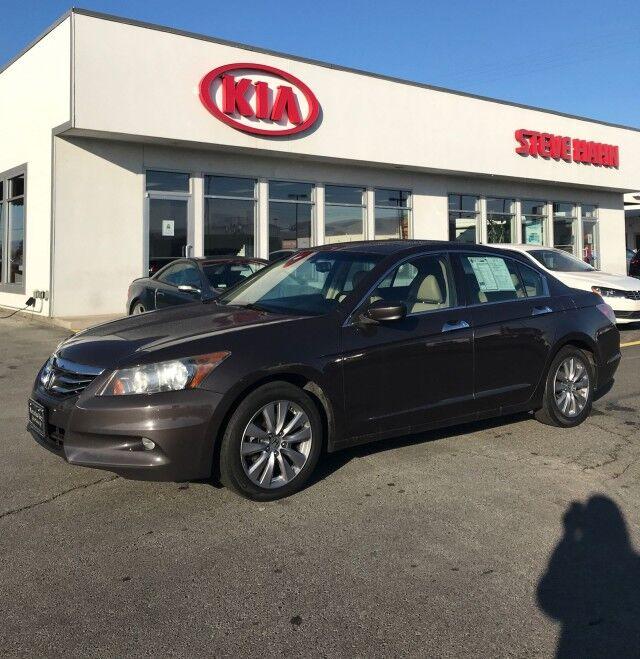2012 Honda Accord Sdn 4DR V6 AUTO EX-L Yakima WA