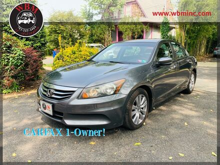 2012_Honda_Accord Sdn_EX_ Arlington VA