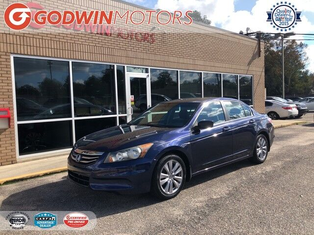 2012 Honda Accord Sdn EX Columbia SC