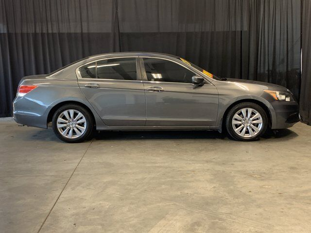 2012 Honda Accord Sdn EX Fort Smith AR
