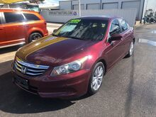 2012_Honda_Accord Sdn_EX-L_ Gainesville TX