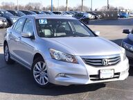 2012 Honda Accord Sdn EX-L Chicago IL