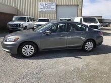 2012_Honda_Accord Sdn_LX 5-Speed Manual_ Ashland VA