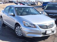 2012 Honda Accord Sdn LX Chicago IL