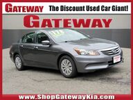 2012 Honda Accord Sdn LX Denville NJ