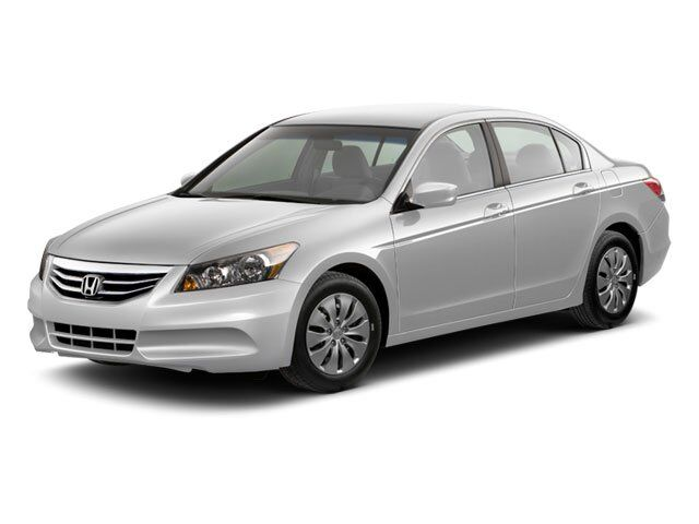 2012 Honda Accord Sdn LX Egg Harbor Township NJ