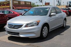 2012_Honda_Accord Sdn_LX_ Fort Wayne Auburn and Kendallville IN