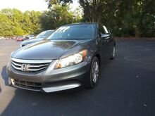 2012_Honda_Accord Sdn_LX_ Gainesville FL