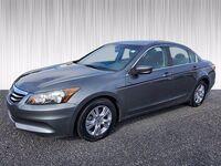 Honda Accord Sdn LX Premium 2012