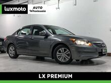 2012_Honda_Accord Sdn_LX Premium_ Portland OR