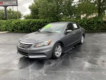 2012_Honda_Accord Sdn_SE_ Gainesville FL