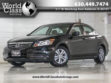 2012_Honda_Accord Sdn_SE LEATHER ONE OWNER_ Chicago IL