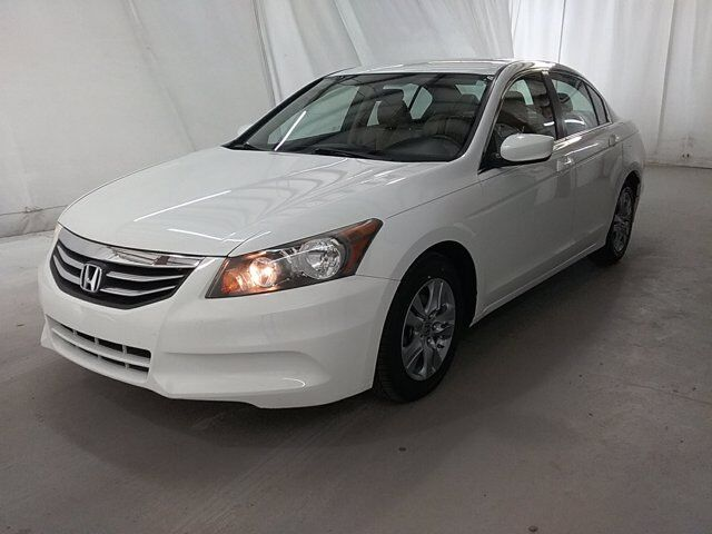 2012 Honda Accord Sdn SE Stone Mountain GA
