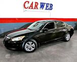 2012 Honda Accord Sdn SE Sedan AT