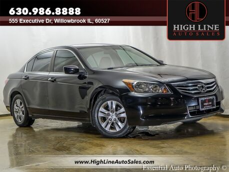 2012_Honda_Accord Sdn_SE_ Willowbrook IL