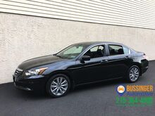 2012_Honda_Accord Sedan_EX-L w/ Navigation_ Feasterville PA