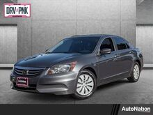 2012_Honda_Accord Sedan_LX_ Roseville CA