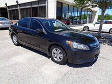 2012_Honda_Accord Sedan_SE_ Sumter SC