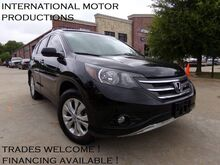2012_Honda_CR-V *1-Owner*_EX-L *0-Accidents*_ Carrollton TX