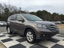 2012_Honda_CR-V_4d SUV FWD EX_ Virginia Beach VA