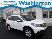 2012_Honda_CR-V_AWD 5dr EX-L_ Washington PA