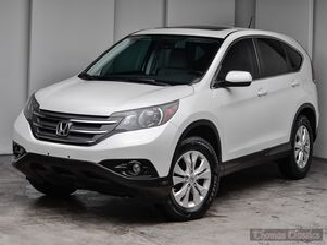 2012_Honda_CR-V_EX_ Akron OH