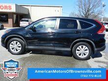 2012_Honda_CR-V_EX_ Brownsville TN