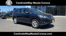 2012_Honda_CR-V_EX_ Corona CA