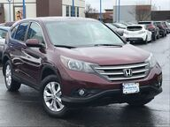 2012 Honda CR-V EX Chicago IL