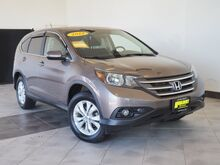 2012_Honda_CR-V_EX_ Epping NH