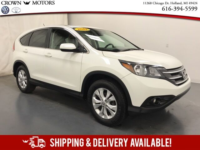 2012 Honda CR-V EX Holland MI