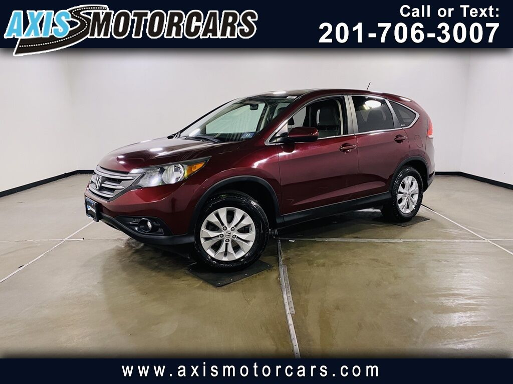 2012 Honda CR-V EX Jersey City NJ