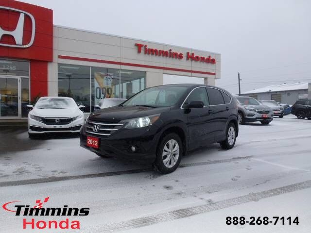 2012 Honda CR-V EX-L Timmins ON